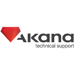 AKANA technical support