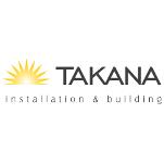 TAKANA Installation & Building